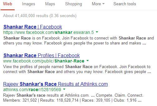 search_shankar_race