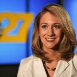 Amanda St. Hilaire, ABC27, Harrisburg, Penn.